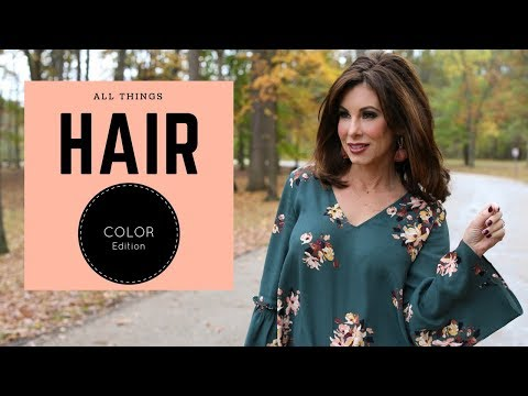 HAIR | The COLOR Edition