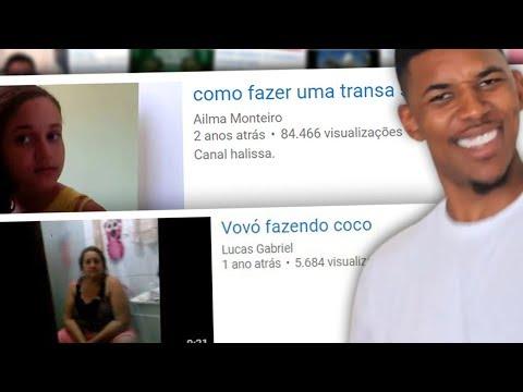 CRIANÇAS NO YOUTUBE É OUTRO NÍVEL!!
