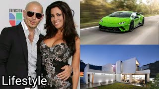 Lifestyle of Pitbull (rapper),Networth,Affairs,Income,House,Car,Family,Bio