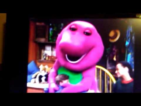 Barney i hate you song