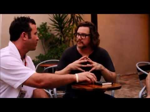 Interview with Kevin Martin and Adam Kury of Candlebox