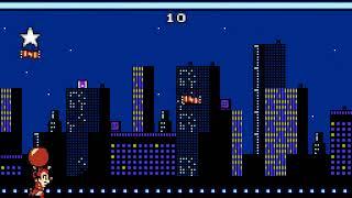 NES Longplay [859] Chip to Dale no Daisakusen 2
