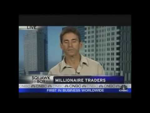 Millionaire Forex Trader Interview in CNBC News