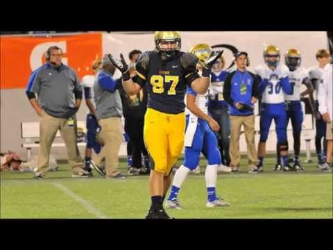 Meet Ohio State's Newest Commit: 5-Star Defensive End Nick Bosa
