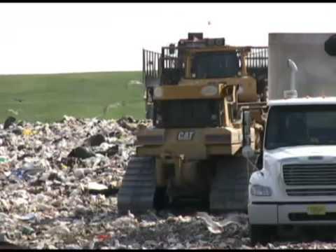 Life at the Landfill