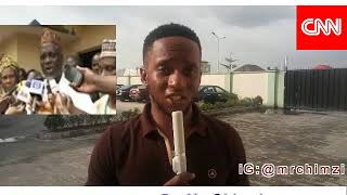 Money Swallowing Snake attempting to Swallow N30billion (Mr Chimzi Comedy)
