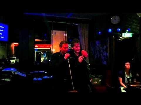 I Am I Said by David and Warren (Karaoke Style)