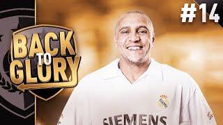 Czy Hagi zostanie? - FIFA 19: Back to Glory [#14]
