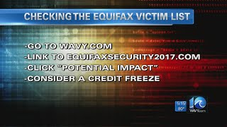 Equifax data breach: How to protect your information
