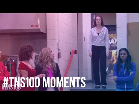 #TNS100 Moments - 21. Amanda Saves TNS at Nationals