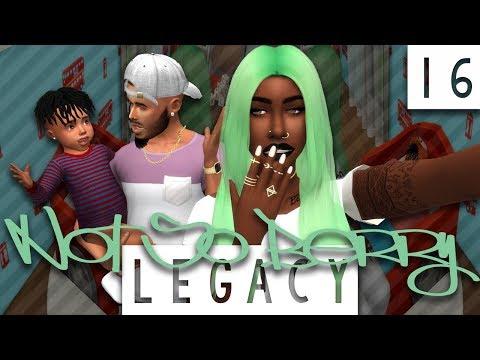 The Sims 4 | Not So Berry - Gen 1 | Part 16 | Public Relations Coordinator