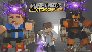 Minecraft - Donut the Dog Adventures -DONUT GETS PUT INTO ELECTRIC CHAIR!!!!(Minecraft - Donut the Dog Adventures - DONUT GETS PUT INTO ELECTRIC CHAIR!!!! THE LITTLE CLUB: Little Donny - http://bit.ly/LittlePrinceDonny Little ..., 2016-06-01T16:00:04.000Z)