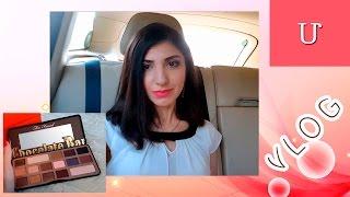 [VLOG] Влог! Посылка из Sephora   Армянская свадьба   Каникулы в Краснодаре