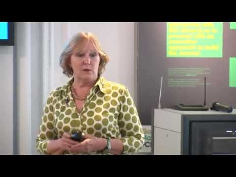 Melanie Howard, Chair, Future Foundation overview of the report