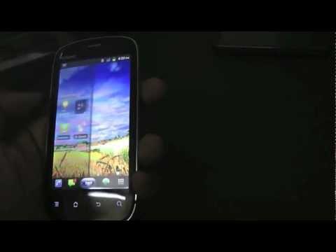 Demo Huawei Vision
