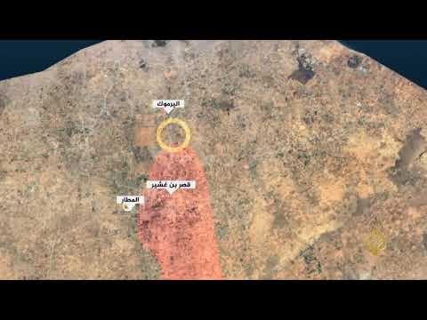 بالفيدو.. محاور المعارك بمدينة طرابلس ومحيطها  - نشر قبل 8 ساعة