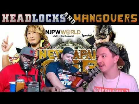 Download Headlocks and Hangovers - Ep. 25