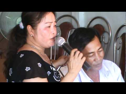 1 Lớp Nam Ai và 2 Câu Vọng Cổ (Hồng Cẩm) (18/05/2010)
