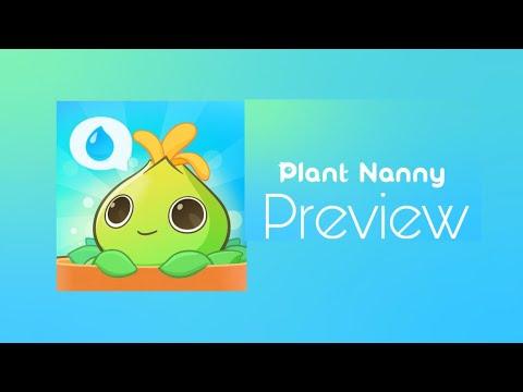 Plant nanny 2 all plants