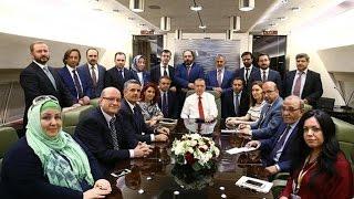 AKP içi iktidar savaşında kim kimdir?