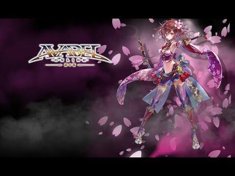 Avabel Online| Samurai Showcase + Ex