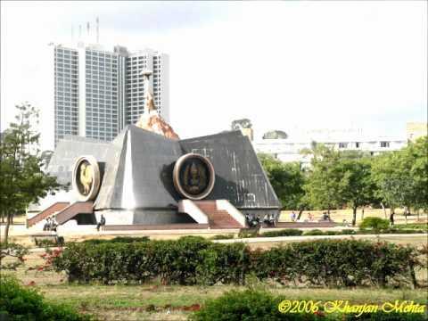 Huku Nairobi - Historians