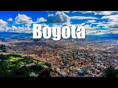 🇨🇴Qué ver en BOGOTÁ, la capital de Colombia