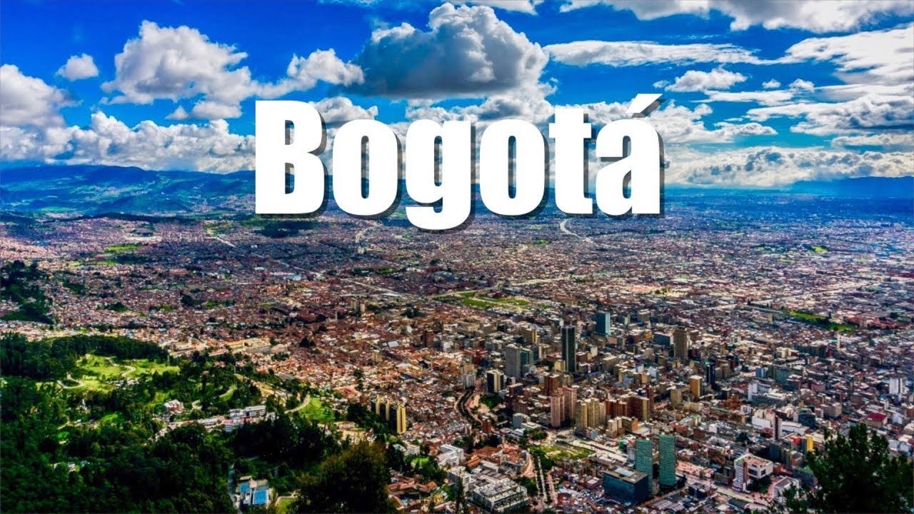 Image result for bogota colombia
