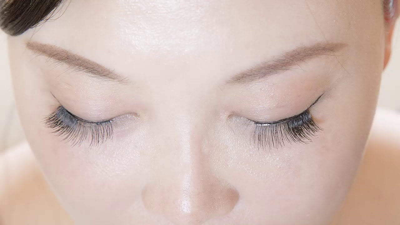 28aad639839 How to Apply JJMG NEW Double Magnetic False Eyelashes Ultra Light Video  Tutorial