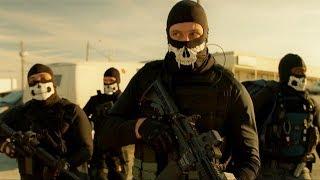 Охота на воров - Трейлер на Русском   2018   1080p