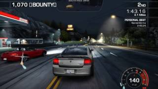 need for speed hot pursuit sports car named desire