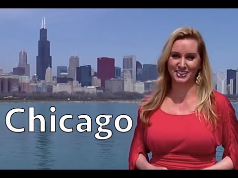 Family Travel with Colleen Kelly - Chicago, Illinois