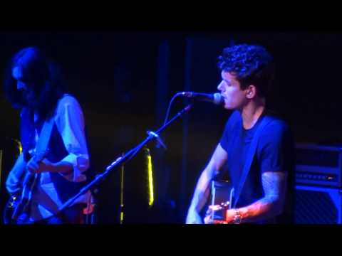 John Mayer - Face To Call Home Live All Phones Arena Sydney 2014