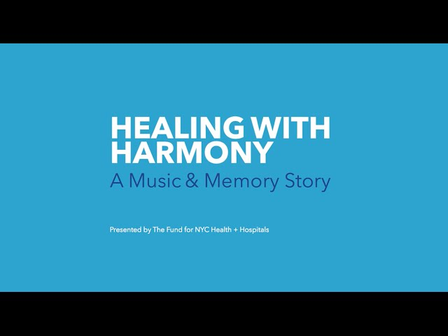 Healing With Harmony A Music Memory Story Youtube
