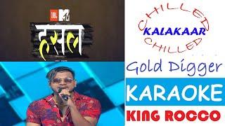 King RoccoGold DiggerMTV HustleInstrumental with Lyrics
