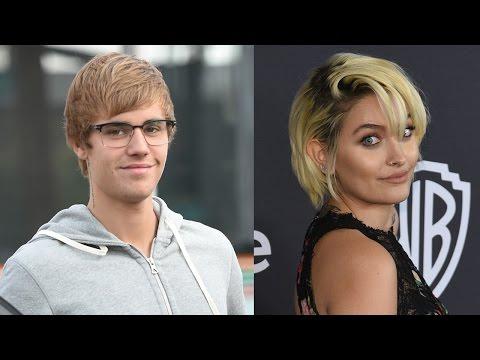 Justin Bieber RESPONDS To Paris Jackson's Rolling Stone Interview, Denies Being