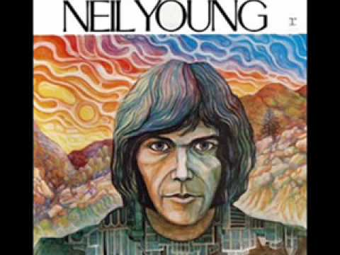 I'VE BEEN WAITING FOR YOU  ~  NEIL YOUNG ~ LYRICS