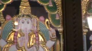 Cauvery Emporium Exhibit at Karnataka Chitrakala Parishath, Bangalore