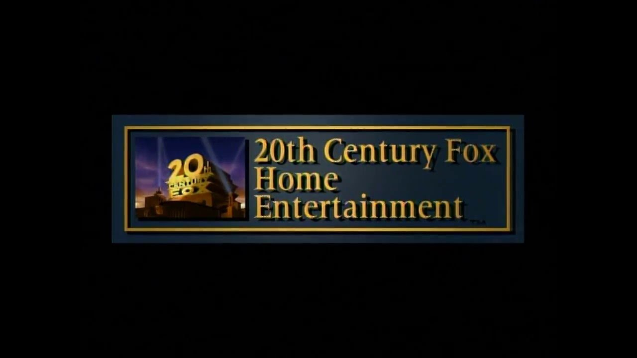 20th century fox home entertainment 1995 for Classic house 1995