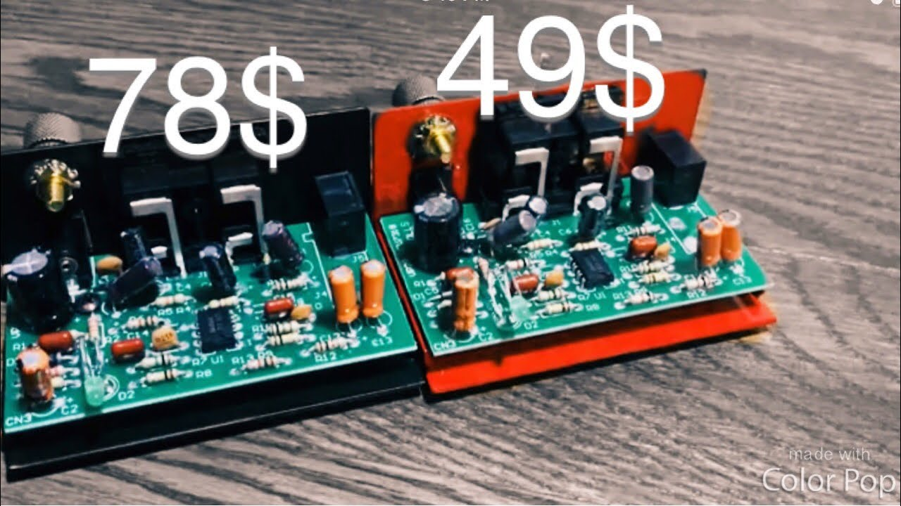 This Preamp Reveals the Dark Side of the HiFi Industry