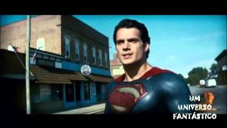 Superman 75 Anos - A Evolução do Homem de Aço [HD]