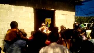 Honduras 2014 Video