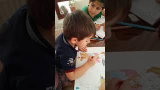 Ali Arda UZUNER resim ve boyama