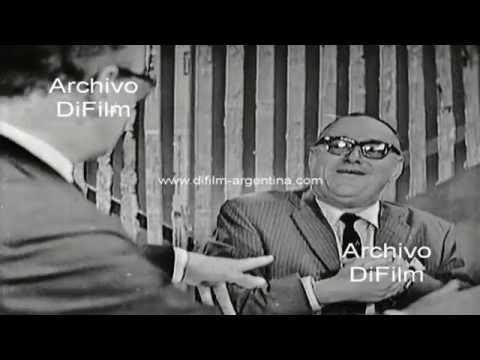 DiFilm - Archivo Secreto: La gran carrera Buenos Aires-Caracas 1963