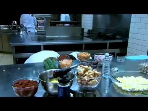 Thai Beef Dish – Gordon Ramsay