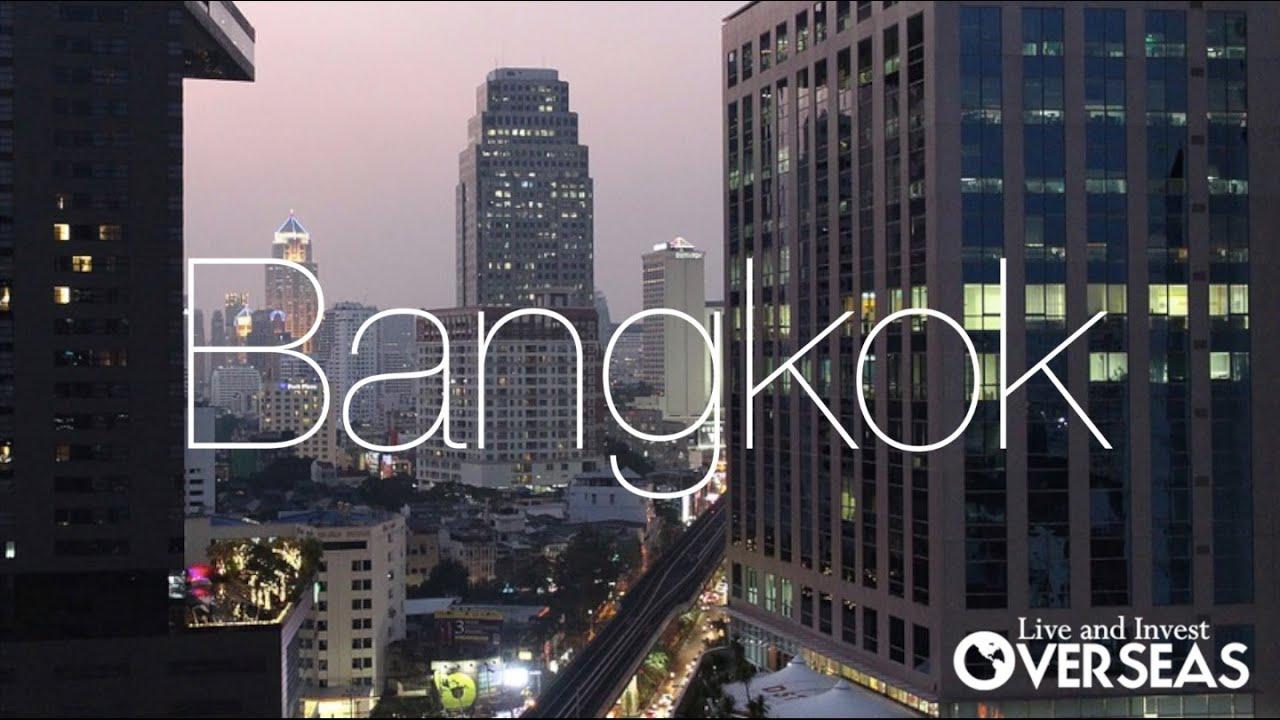 Thailand Live