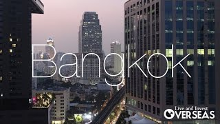Live and Invest in Bangkok, Thailand