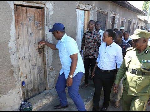 Mshuhudie Paul Makonda Uone Kitakachotokea Hapa!