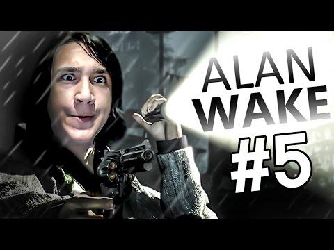 BEM TI ZIVOT ! Alan Wake - Episode 2 - The Present Day - #5