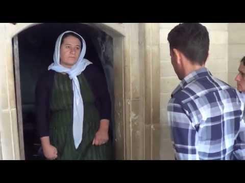 Visiting Lalish - the Yazidi spiritual heartland